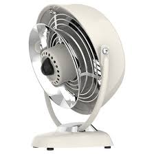 Vornado Table Fan Vintage by Vornado Vfan Junior Vintage Air Circulator Vintage White Target