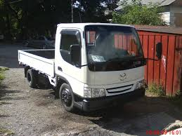100 2002 Mazda Truck Titan Photos 40 Diesel Manual For Sale