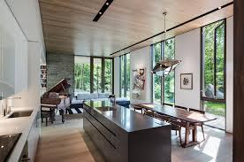100 A Parallel Architecture Pound Ridge House KieranTimberlake