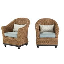 Home Decorators Collection Camden Light Brown Wicker Outdoor Porch Chat  Lounge Chair With Fretwork Mist Cushions (2-Pack) Plush Chaise Lounge Chair Modern Swivel Lounges Living Room Chairs Shop Online At Overstock Yes Please Snuggle Chair From Fniture In 2019 Sofas Suites Leather Sofa Fabric Black Polka Dot Terrycloth Cover Anti Gravity Comfy Casual By Klaussner Value City Details About Mid Century Velvet Pleated Backrest Grey Design Outdoor Luxury 22 Home Ideas Carlton 6 Seat Corner Lounge Casino