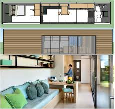100 Container Box Houses Greencompany Big Living In A Modern Space Shipping