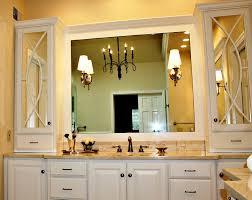 lighted bathroom mirrors wall best choices lighted bathroom wall