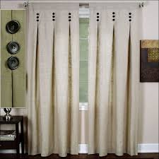 Yellow And White Striped Curtains by Beautiful Striped Kitchen Curtains Taste
