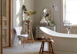feng shui badezimmer gestalten living at home