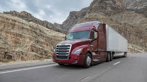 100 Big Rig Truck Sales Shift Into High Gear