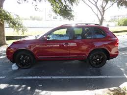 2009 Used Porsche Cayenne AWD 4dr S At L.G.E. Auto Sales Serving ...