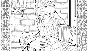 Download Harry Potter Coloring Book