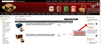 How To Enter Discount Coupon Codes At Cuban Crafters Cigars ... Coupons Discount Options Promo Codes Chargebee Docs Earn A 20 Off Coupon Code 1like Lucy Bird Jenny Bird Sf Opera Scooter Promo Howla Boutique D7100 Cyber Monday Deals Oyo Offers Flat 60 1000 Nov 19 Promotion Codes And Discounts Trybooking Code Reability Study Which Is The Best Coupon Site Stone Age Gamer On Twitter Blackfriday Early Off Camzilla Discount Au In August 2019 Shopgourmetcom Thyrocare Aarogyam 25 Gallery1988 Black Friday