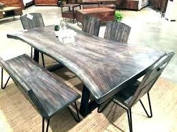 Round Table For Sale Dining Tables Live Edge Dinner
