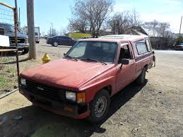 New Arrivals At Jim's Used Toyota Truck Parts: 1984 Toyota Pickup 4x2 Toyota Hilux Wikipedia 1984 Pickup 4x4 Low Miles Used Tacoma For Sale In Wheels Deals Where Buyer Meets Seller On Crack 84 Toyota 4x4 Truck Sr5 Short Bed Trd Motor Pkg 1 Owner The Last 28 Truck Up 22re Only 43000 Actual Cstruction Zone Photo Image Gallery Extra Cab Straight Axle Offroad Rock Crawler Rources Pictures Information And Photos Momentcar Filetoyotapickupjpg Wikimedia Commons 1985 1986 1987 1988 1989 1990 1991 1992 1993 1994 V8 Cversion Glamorous Toyota 350 Swap Autostrach