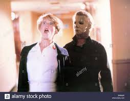 Michael Myers Actor Halloween 2 by Halloween 2 1981 Halloween Ii Alt Nancy Stephens Tony Moran