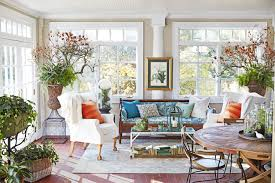 20 Sunroom Decorating Ideas - Best Designs For Sun Rooms Casual Formal Living Room Decorating Ideas Charming Dark Post By Michelle Eaging Linen Chair Covers Cool Roll Arm Scenic Small Bedroom Desk Solutions Wning Bedrooms Adorable Big Fniture No Part Mod Modern Accent Buying Guide Hom Sectional Sofas Couches For Spaces Overstockcom 15 Mantel Decor Above Your Fireplace 20 Sunroom Best Designs Sun Rooms Jarreau Sofa Chaise Sleeper Ashley Homestore Comfy And Chairs Coziest Pieces Outstanding White Oversized Drop