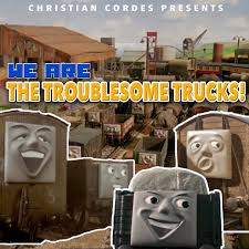 We Are The Troublesome Trucks | Arcade Productions Thomas Friends Wooden Railway Troublesome Trucks And Sweets And The Tank Engine Learning Curve Take Along Truck Season 1 By Culdeefan4 On Deviantart User Blogsbiggecollectortrackmaster Build A Signal Rws Models Railfanbronymedia Amazoncom Fisherprice Takenplay Episode 2 Youtube Ttte Stuff Gaelic Vhs Cover Toastedalmond98 Thomas Friends Tomy Trackmaster Lady Pink Troublesome Trucks Trucks Episode Thomas Wikia Best Faerie Tale Theatre The 99131 Giggling