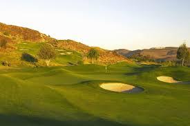 Pumpkin Ridge Golf Course by Course