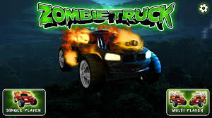 MOD - Zombie Truck Race Multiplayer - VER. 1.0.1 - Libre Boards