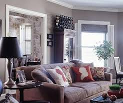 Red Tan And Black Living Room Ideas by Chocolate And Red Living Room Download Brown Living Room