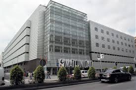 100 Rafael Moneo Architects Of Madrid Madrids Community