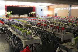 salle michel audiard eu repas des anciens de eu le tréport 76 europ reception varet