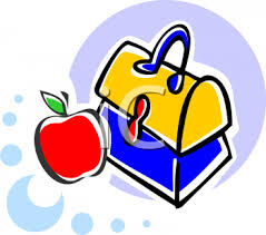 Lunch Box Clip Art