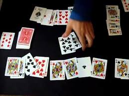 deck pinochle 4 player how to play pinochle for two players