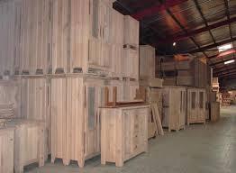 meuble en bois de palette a vendre bricolage maison et décoration