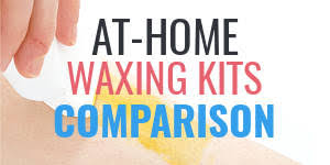 Best Wax for Hair Removal Top 5 At Home Waxing Kits 2018