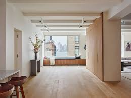100 Greenwich Street Project Loft 1100 Architect