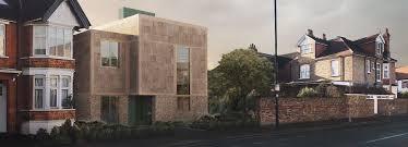 100 Carl Turner Carl Turner Architects Designboomcom