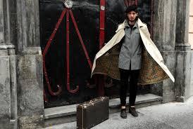 trench coats for men wardrobelooks com