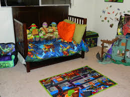 Ninja Turtle Toddler Bed Set by Home Decor Ninja Turtle Bedding Set Lovely About Remodel Home