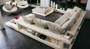canapé cuir blanc roche bobois 10 canapés design ou de style contemporain