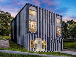 100 Containers Home Beautiful Homes You Wont Believe Are Made Out Of Shipping