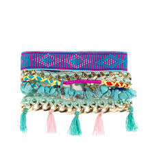 ShoeDazzle Arm Party With