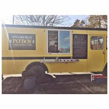 100 Food Trucks Pittsburgh ShuBrew Brewery Truck Po Boy Events Visit