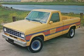 Feature Flashback: 1983 Ford Ranger - Motor Trend Canada 1983 F100 Flare Side 50 Coyote Swap Ford Truck Enthusiasts Forums Products Fibwerx Ranger Pickup S177 Harrisburg 2014 9000 Dump Pickup Licensed For Highway 14 Mile Drag Racing Ford_4wd_trucks Bronco Other Vehicles Picture Supermotorsnet F Series Single Axle Cab And Chassis Sale By Arthur File1983 F100 Xlt 2door Utility 25601230982jpg 4x4 Automobile Rapid City South Dakota