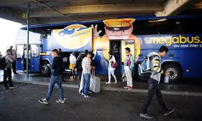 megabus com low cost tickets megabus banned from advertising fares from 1