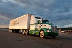 100 Alaska Trucking Association Digitized Business Magazine
