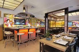 restaurant japonais chef cuisine devant vous restaurant japonais le fuji restaurant japonais le
