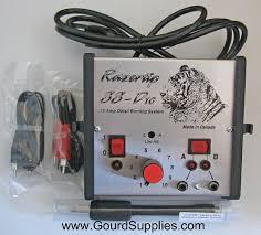 razertip pyrography woodburning systems starter kits and
