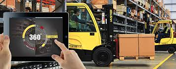 Home For Hyster And Yale Forklift Trucks-Briggs Equipment