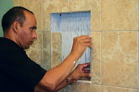 tile redi redi niche pre formed niches remodeling shower bath