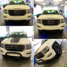 2017 GMC SIERRA 1500: BULL BAR, VINYL... - Miller's Auto & Truck ... Gmc Truck Accsories 2015 Bozbuz Chevy 2005 Pleasant Used Sierra 1500 For New 2019 Summit White Gmc Slt For Sale In North Air Design Usa The Ultimate Collection Gmc Truck Accsories 2016 2014 In Phoenix Arizona Access Plus 2018 2500hd All Mountain Concept Treks To La Kelley Eagle1inmichigan 2006 Regular Cab Specs Photos Cst Suspension 8inch Lift Install Hitchstopcom 3500 Sharptruckcom