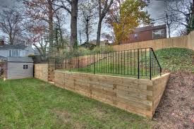 What's The Deal With My Retaining Wall? - Garden City Florascaping Residential Retaing Wall Pictures Retaing Wall San Jose Bay Area Contractors Cstruction Lawn And Landscape Contractor Servicing Baltimore Httpwww4dlandapescouk Walls Olive Garden Design Landscaping Joplin By Ss Custom Mutual Materials With Capstones Ajb Fence Creating A Level Backyard Meant Building Behind Constructive Group