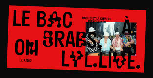 100 Bac Le LYL Radio Were The Rest