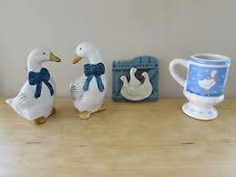 95 Best Duck Geese Kitchen Decor Images On Pinterest