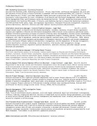 Supply Chain Management Resume Samples Lovely Examples