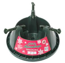 Cinco Advantage C150 Water Holding Christmas Tree Stand
