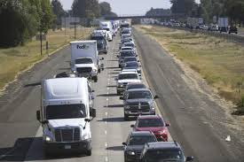 More Traffic On I-5, But No New Lanes | Business | Democratherald.com Siskiyou Summit Wikipedia Jubitz Travel Center Truck Stop Fleet Services Portland Or Snow Big Rig Wreck Helped To Stall I5 Northbound Traffic But It Natsn New Transit Delta Fire Near Redding Is Littered With Burned Vehicles Still Ta 14 Photos 32 Reviews Gas Stations 21856 What Are The Most Important Things You Look For In A Great Truck I 5 Hwy 34 Albany Oregon Places Facebook Video Stop On Central California Recycling Cboard Flying J Stock Images Kenly 95 Truckstop