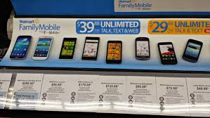 Keeping Kids Connected with Walmart Family Mobile and Cheap est