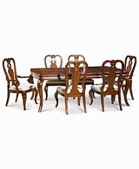 dining room sets macy s